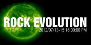 rock evolution