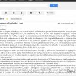 mail de la zavoranca