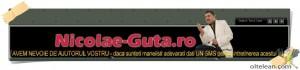 nicolae guta - banner