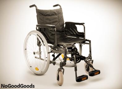 scaun cu pedale