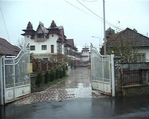 palate tiganesti