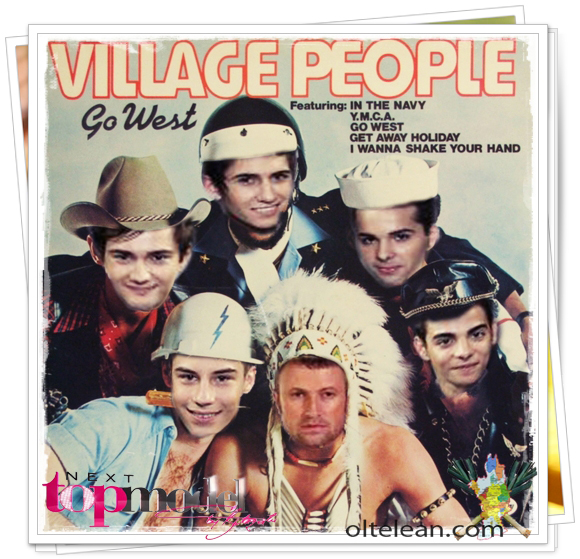 village people x factor