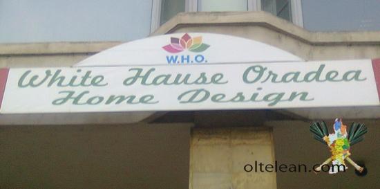 White Hause