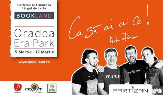 bookland oradea
