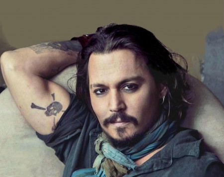 Johnny-Depp-craniu-tattoo