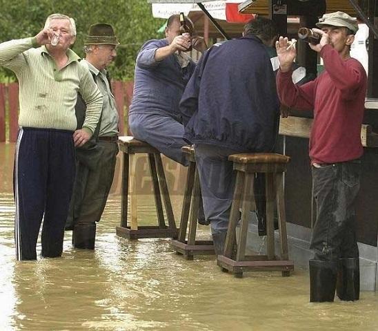 inundatie vaslui