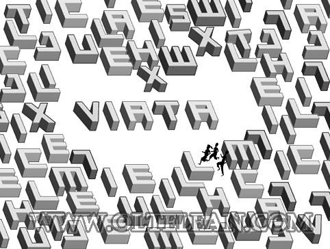 labirint viata