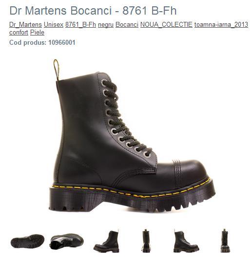 dr martens bocanci