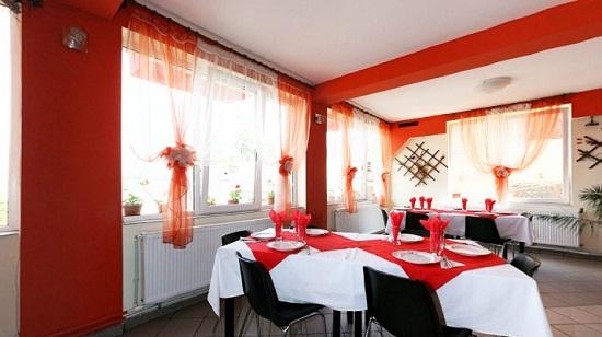straja restaurant
