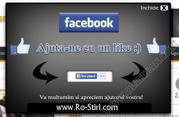 facebook autolike