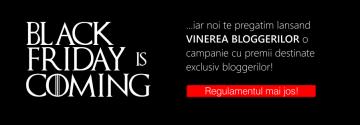 Vinerea-Bloggerilor