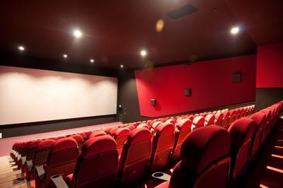 cinema cortina oradea