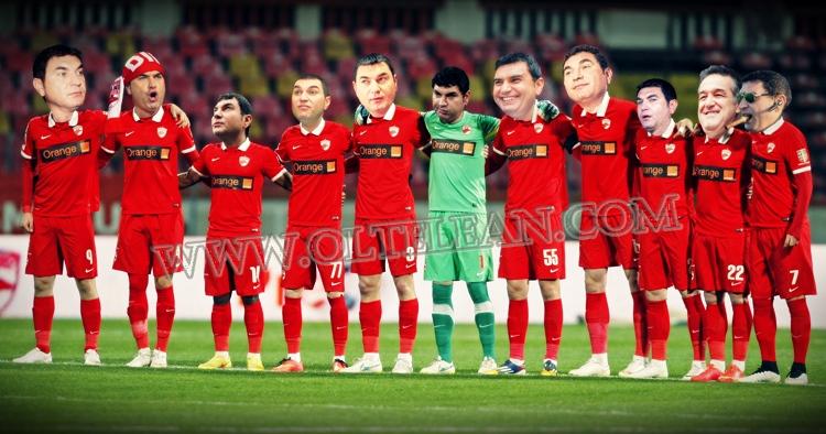 Dinamo-borcea