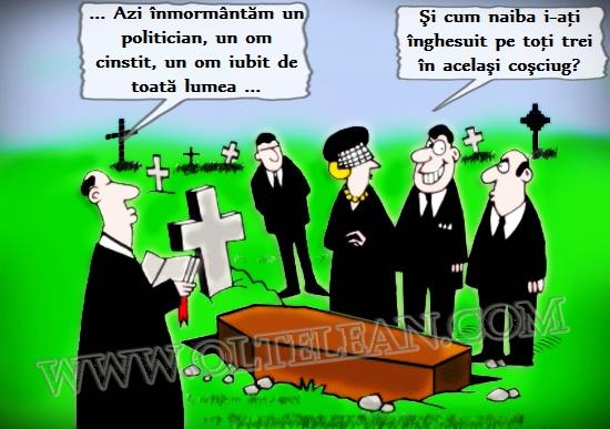 a-murit-un-politician