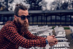 Guest Post: Modelele de barba spun cate ceva despre tine... (P)