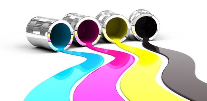 print color