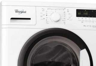 Whirlpool - masina de spalat