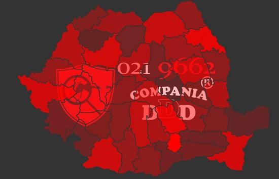 Compania DDD - Romania
