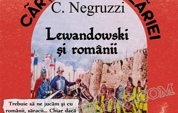 lewandowski si romanii preview