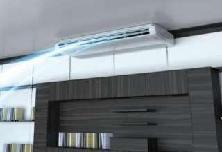 Aparat de aer conditionat LG Ceiling and Floor