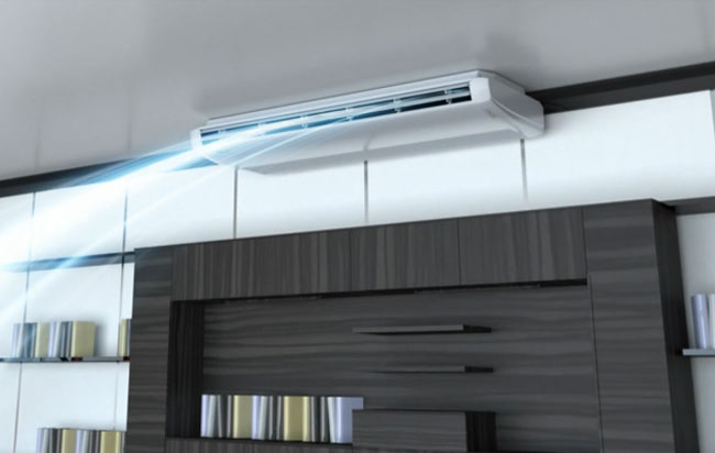 Aparat de aer conditionat LG Ceiling and Floor