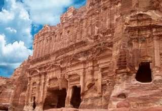Iordania Petra