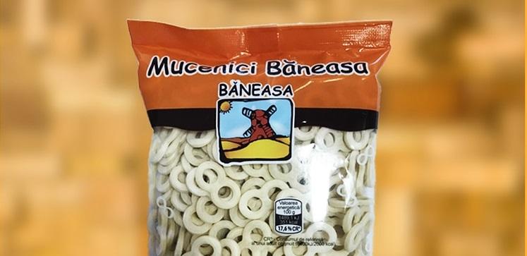 mucenici Baneasa