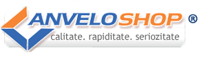 AnveloShop logo