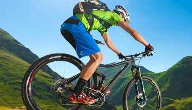 Biciclete Cube