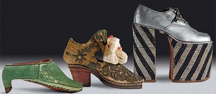 pantofi cu tocuri inalte