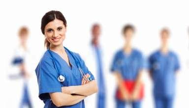 infirmiera sef